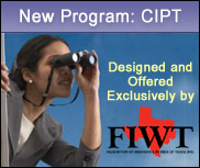 New Program: CIPT